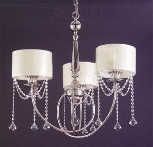 Lámpara de Cristal Nob0006.3