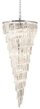 Lámpara de Cristal 0147 10