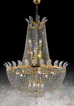 Lámpara de Cristal 0175 12
