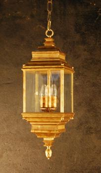 Lámpara de Cristal Farol 8119 3