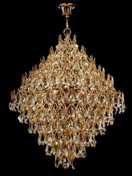 Lámpara de Cristal 663