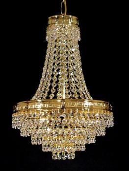 Lámpara de Cristal 788