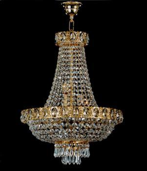 Lámpara de Cristal 942