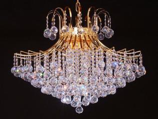 Lámpara de Cristal Lbd0006.8