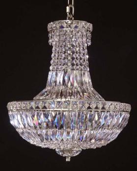 Lámpara de Cristal Dec0009.6n