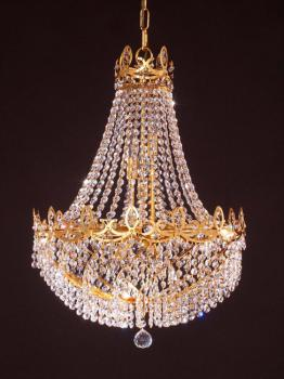 Lámpara de Cristal Dec0014.10
