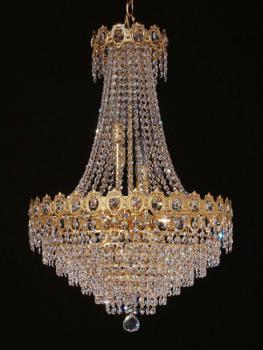 Lámpara de Cristal Dec0037.10
