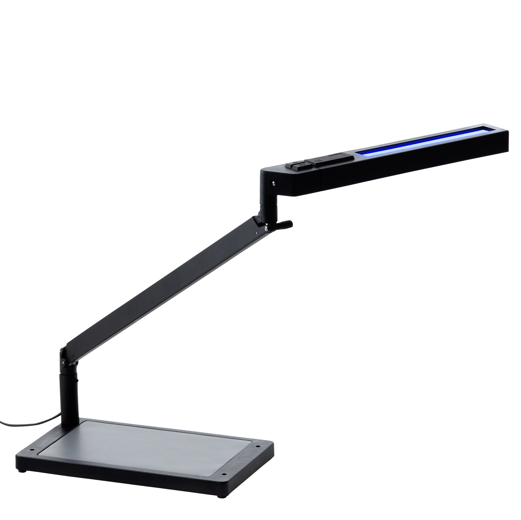 Bap LED (Structure) body Balanced-arm lamp LED Black