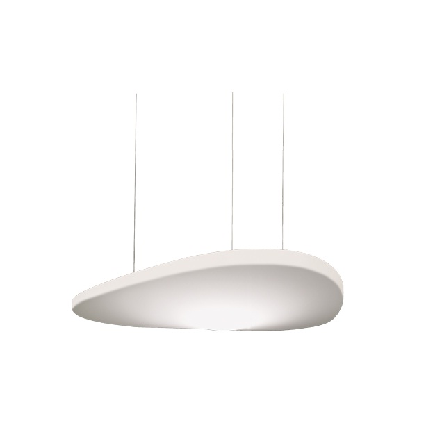 Petale (Estructura) Lámpara Colgante ø120cm + tiral LED blanco