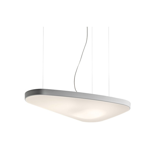 Petale (Structure) Pendant Lamp 136cm + tira LED white