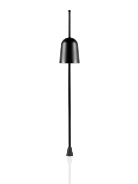 Ascent table perno de fixéción dimmable Noir
