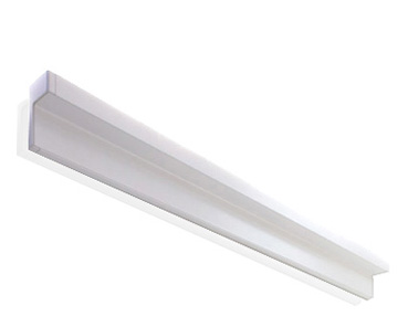 Any Wall lamp/ceiling lamp 120cm 2x54w G5 white