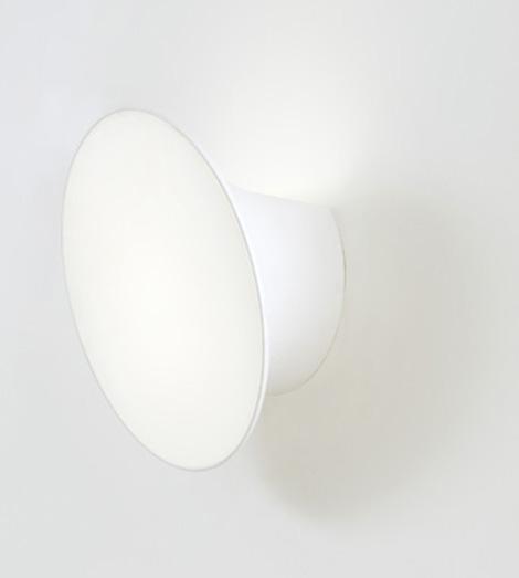 Ecran D67 soffito Halogen 160w R7s EU bianco