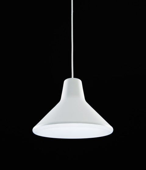 Archetype Colgante 10W LED blanco