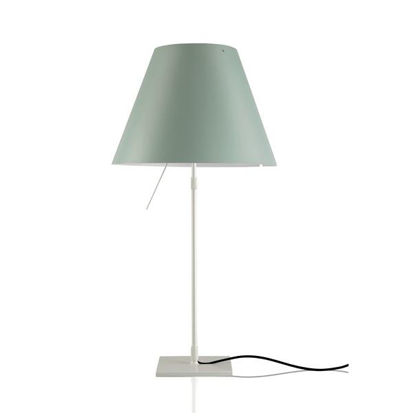 Costanza (Accessory) lampshade 40cm - Green agua