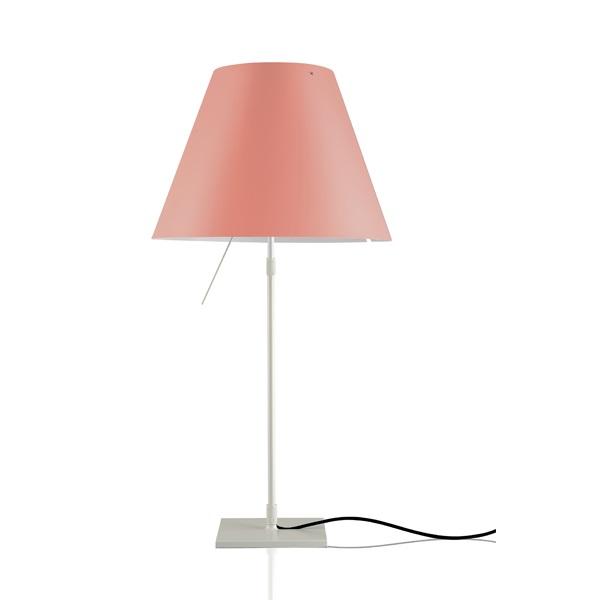 Costanza (Accessory) lampshade 40cm - Melocotón