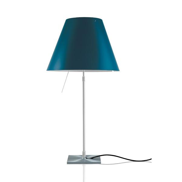 Costanza (Accessory) lampshade 40cm - dark blue