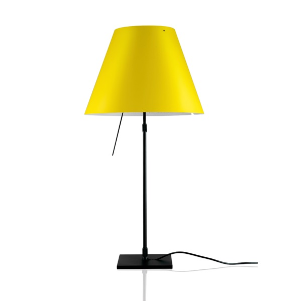 Costanza (Accessory) lampshade 40cm - Yellow primario