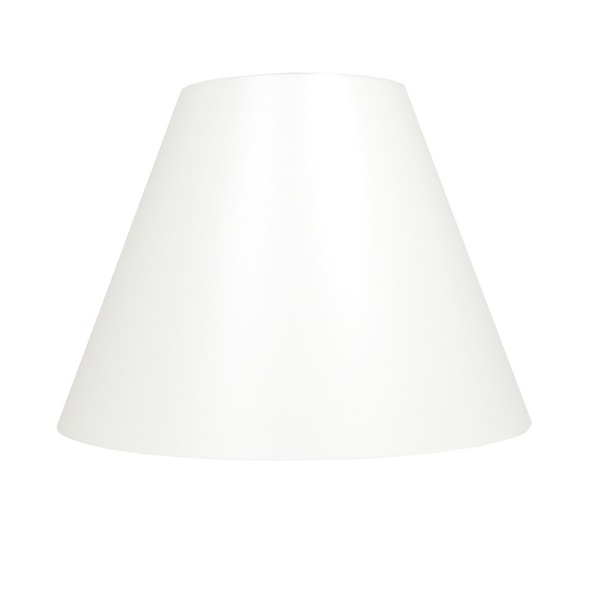 Costanzina (Accessory) lampshade 26cm (4 units packaging) - white