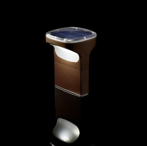 Sky Beacon Outdoor LED solar 70cm - Chornño
