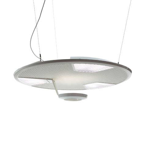 Zeno (Accessory) kit suspension for lámpara Pendant Lamp 3m