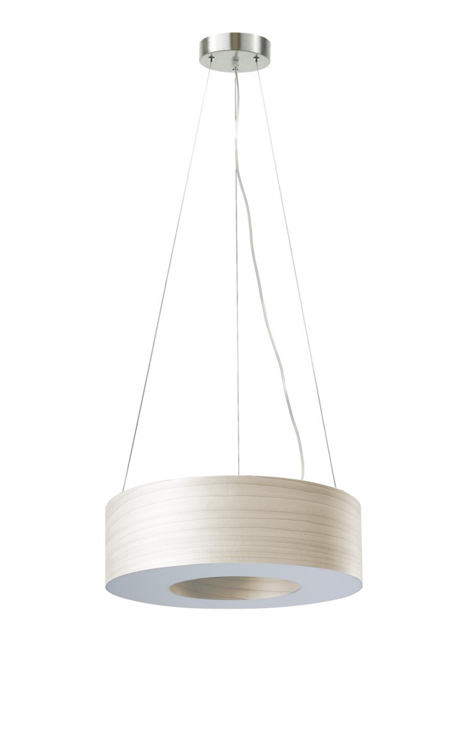 Lámparas LZF Saturnia Lamps diseño de BdreCxo