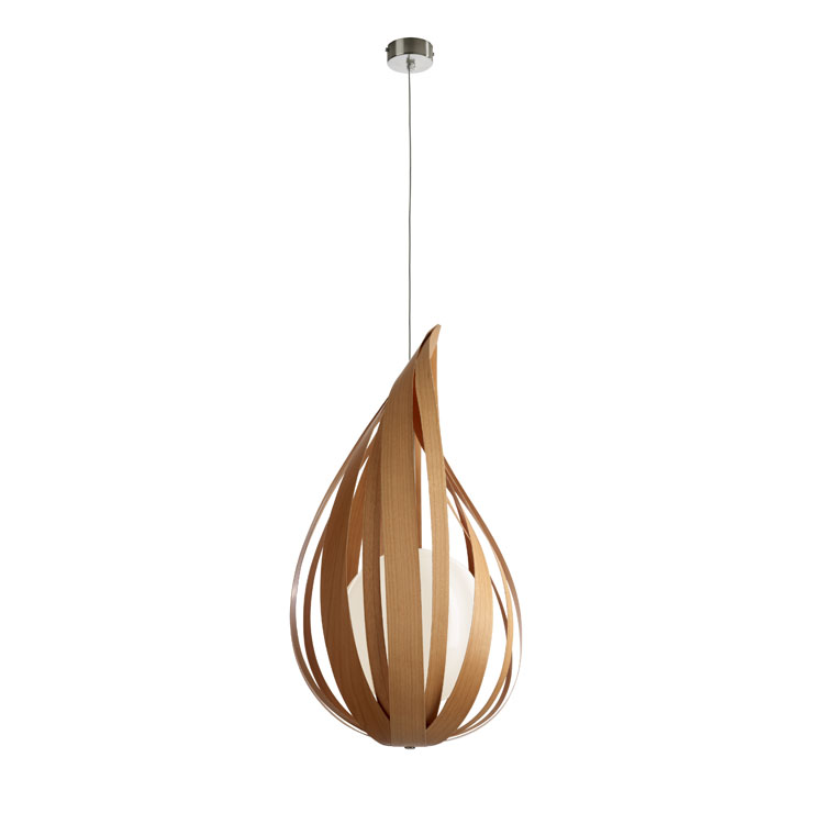 Raindrop large Pendant Lamp G9 42w