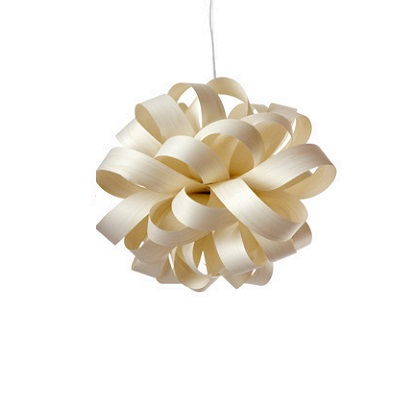 Agatha Ball Pendant Lamp