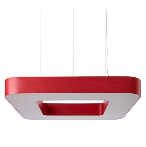 Cuad large Pendant Lamp 100cm dimmable
