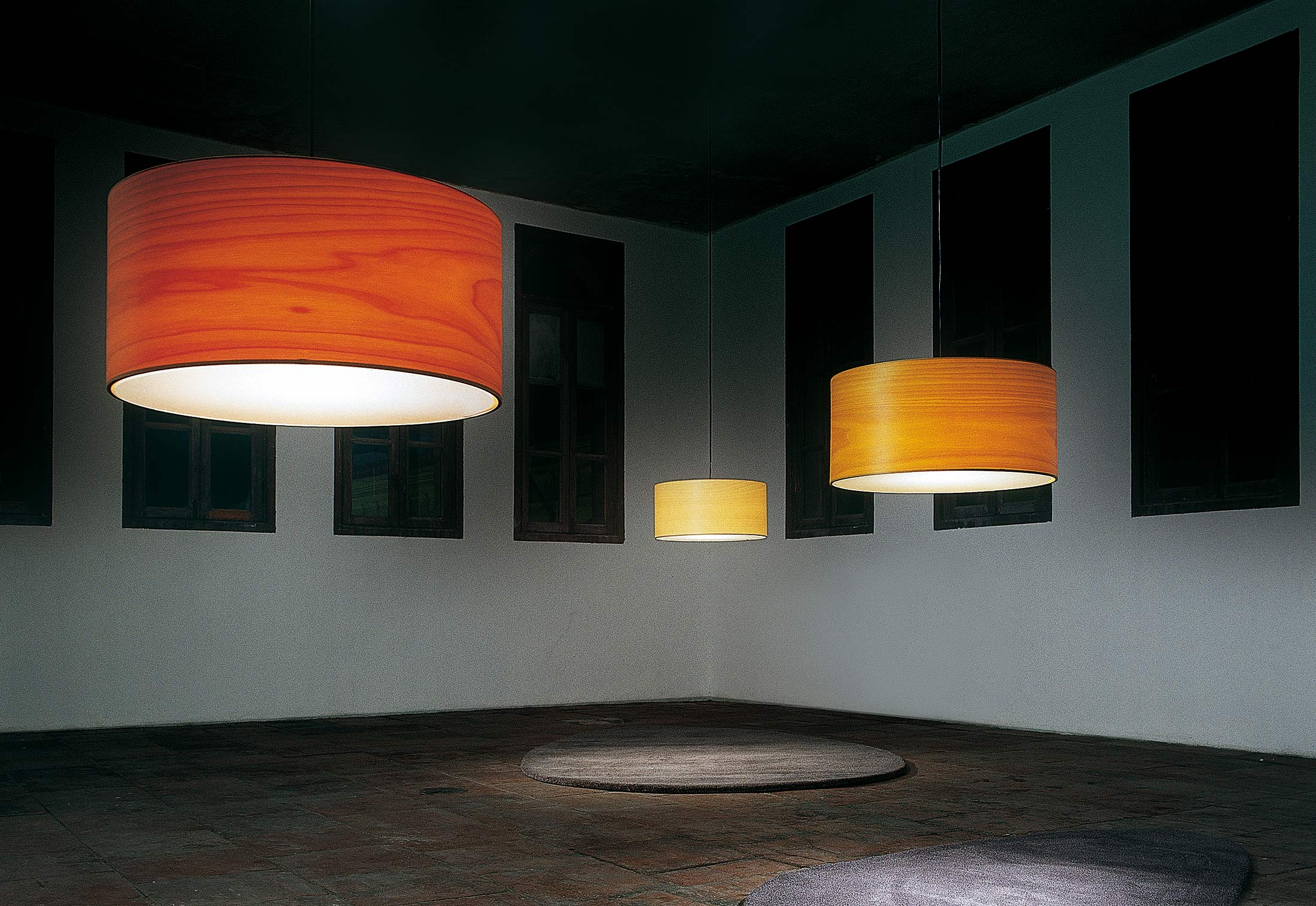 super- Gea Pendant Lamp