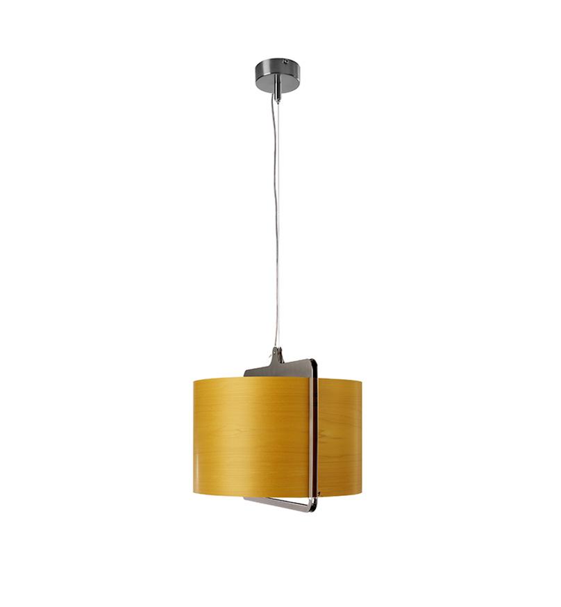 Icon Pendant Lamp