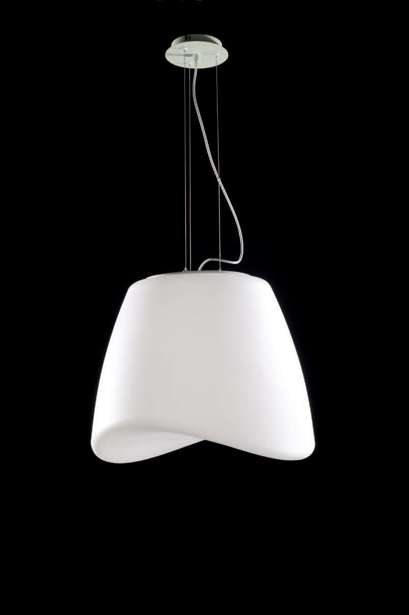 Cool Pendant Lamp round Outdoor 3L 3xE27 20w IP44