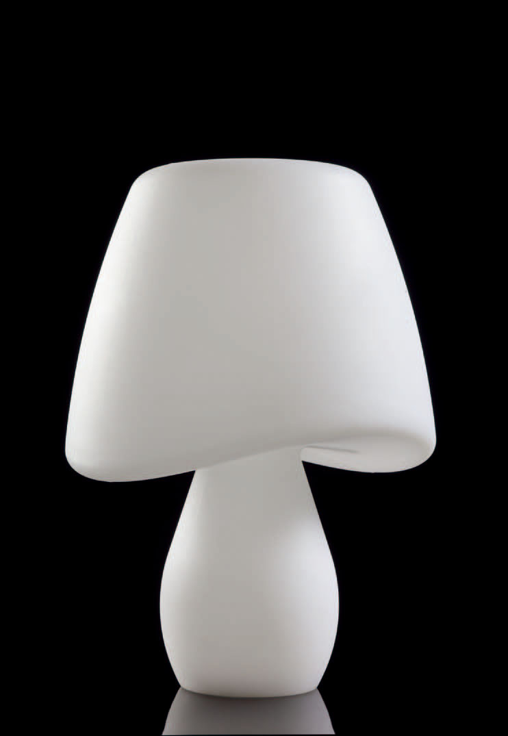 Cool Table Lamp 2L Outdoor without switch 2xE27 20w IP65
