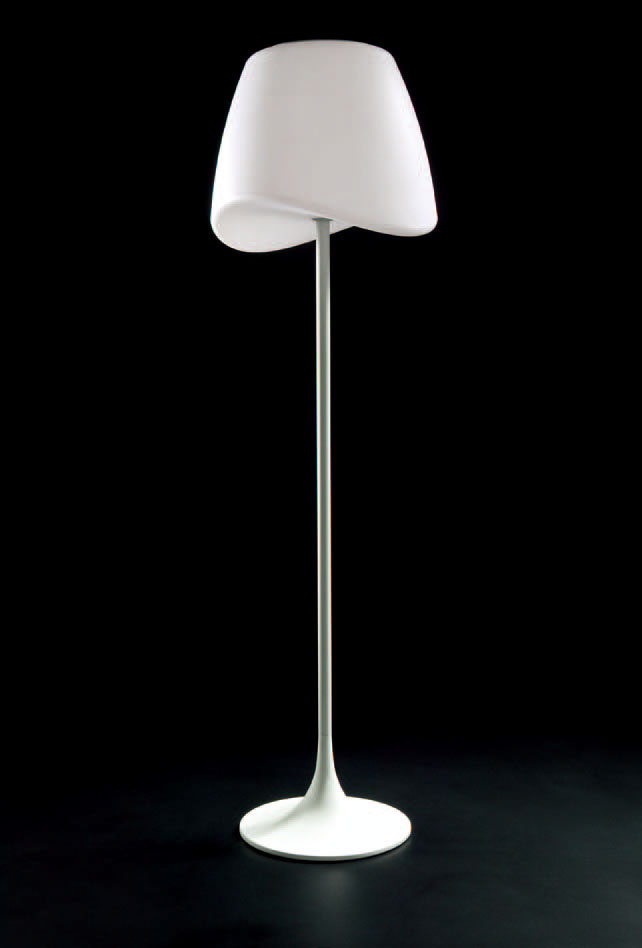 Cool lámpara of Floor Lamp 2L indoor with switch 2xE27 20w ø520mm