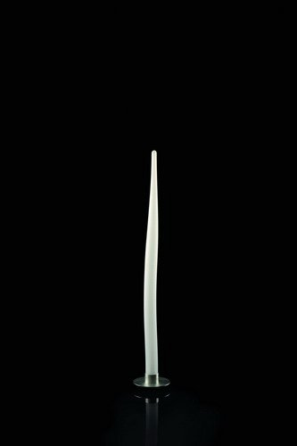 Estalacta lámpara de Lâmpada de assoalho Corta interior 1 x GU10 LED 5w (No Inc.) Alumínio