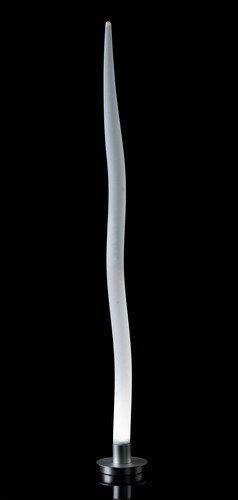 Estalacta lámpara de Lâmpada de assoalho Alta Ao ar Livre 1 x GU10 LED 5w (No Inc.) Alumínio