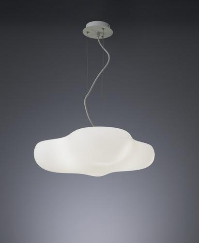 Eos Pendant Lamp 4L indoor 4 x max 13w E27 (No Inc.)