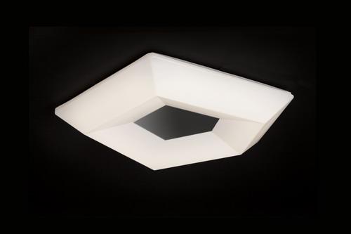 City ceiling lamp LED Small 40cm white 19w 1900 LMS 3000K