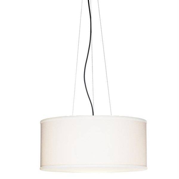 Cala SUSP IP65 Lámpara Colgante E27 2x18w blanco