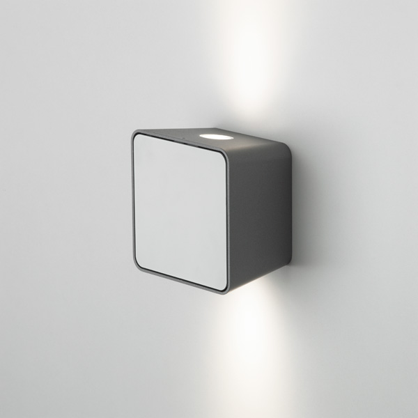 Lab Accessory Cover for Wall lamp White
