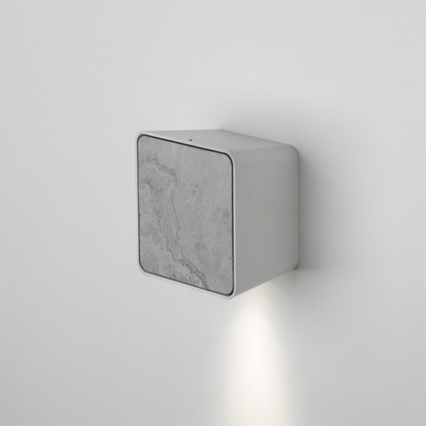 Lab Accessory Cover for wall lamp Stone