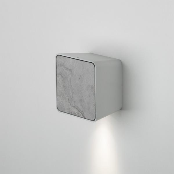 Lab Accesorio Tapa para Aplique Símil piedra
