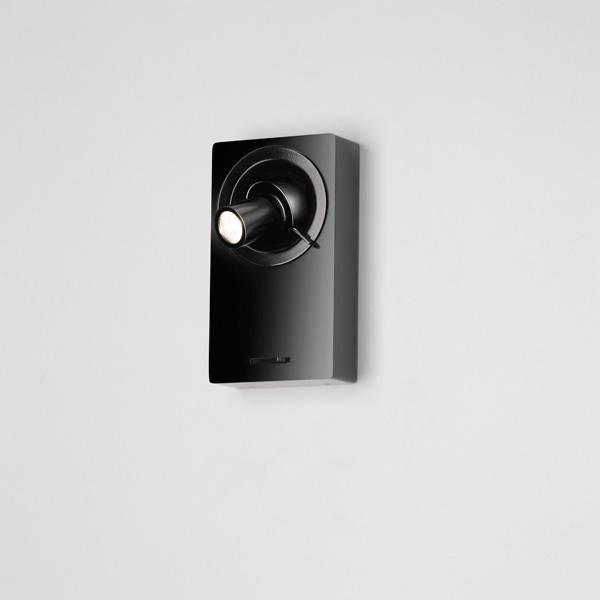 LedCompass Wandleuchte Oberfläche 15cm LED 3w weiβ