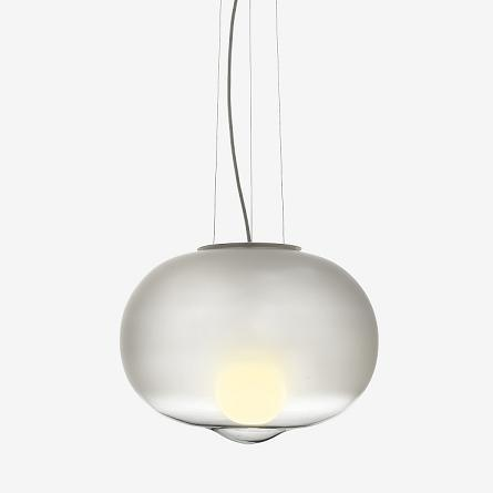 Hazy Day (Accessory) Spare Glass Pendant Lamp 44