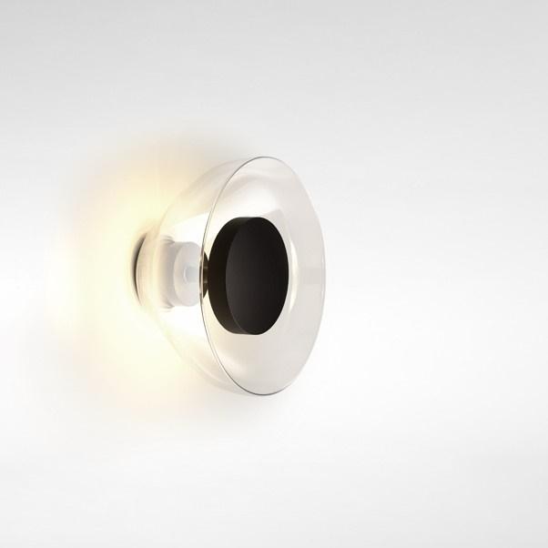 Aura ø17,9cm LED 8,5W - Aura Smoked