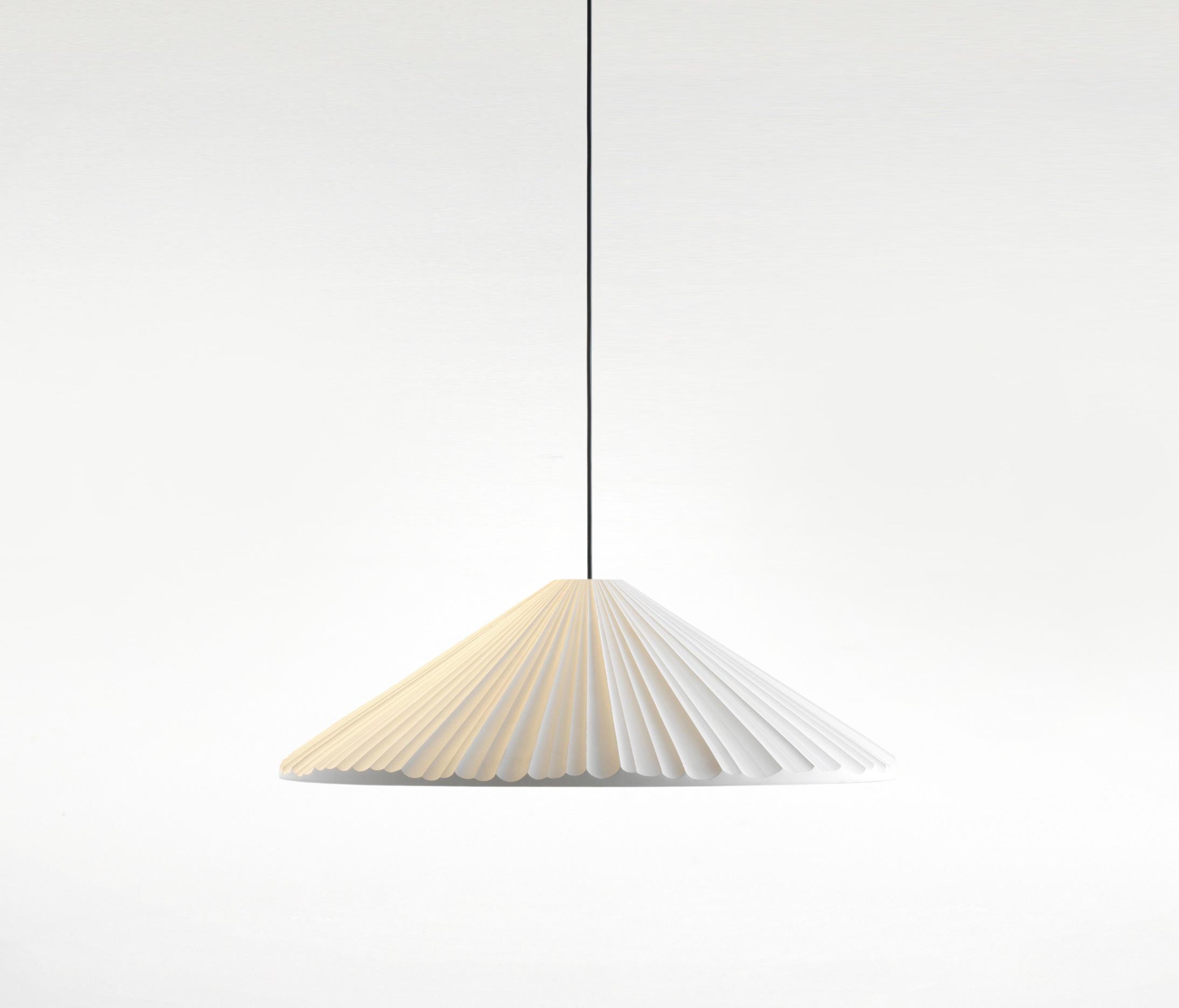 Pu-Ehr Lámpara colgante 21 LED 4W Burdeos -Blanco