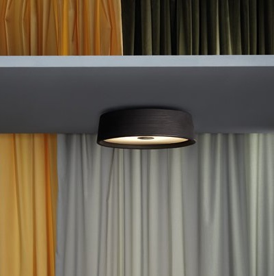 Soho C 112 plafón Stone Grey Led 115,2W