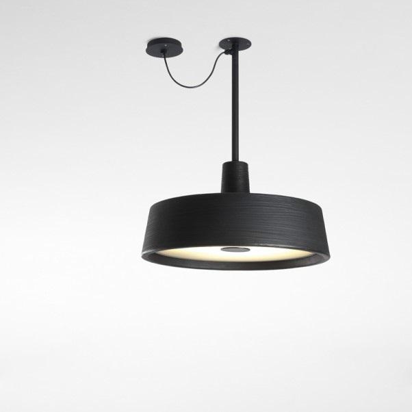 Soho C Lamp Pendant Lamp fixed white 65 LED 28.1W