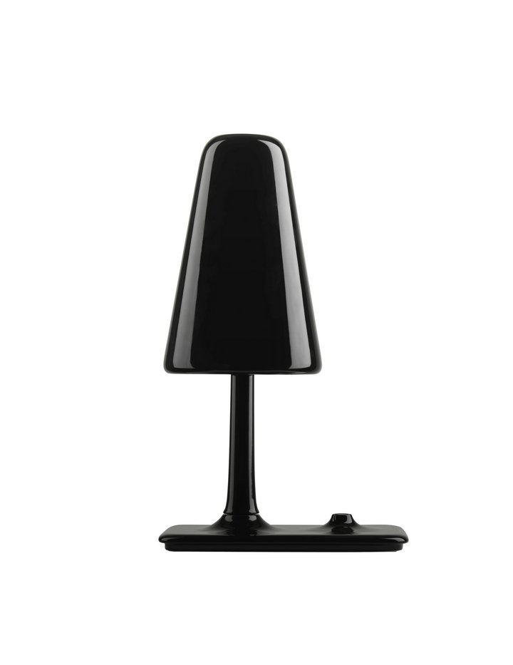 Funghi Table Lamp Medium E14 Eco Hal Máx 2 x 42W white