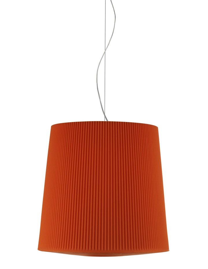 Inout T large Pendant Lamp Yellow